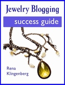 Jewelry Blogging Success Guide