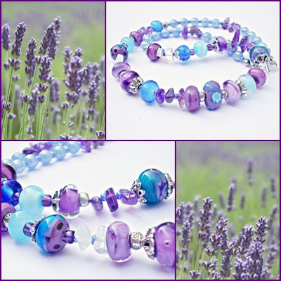 Jewelry Inspirations from Nature