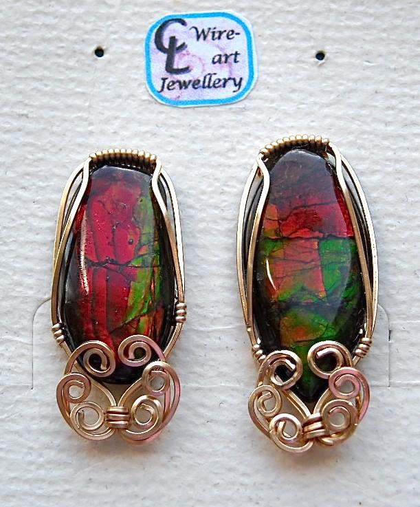 Custom Earring Challenge