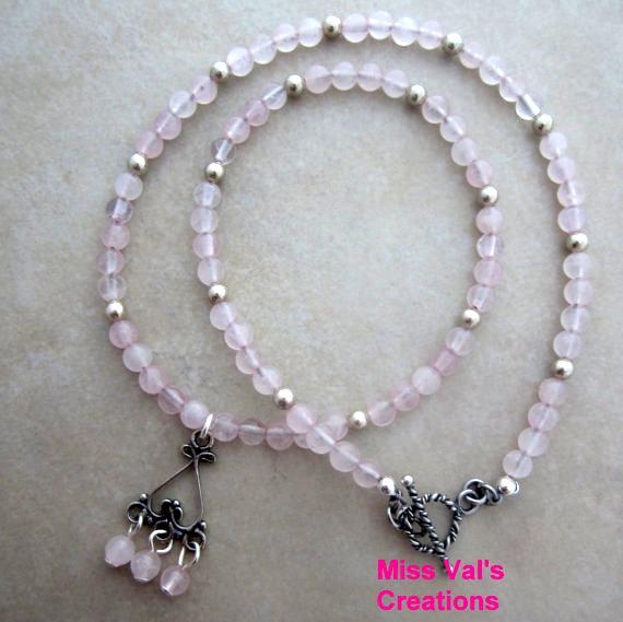 Chandelier Necklaces