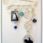Designing New Jewelry with Odds & Ends