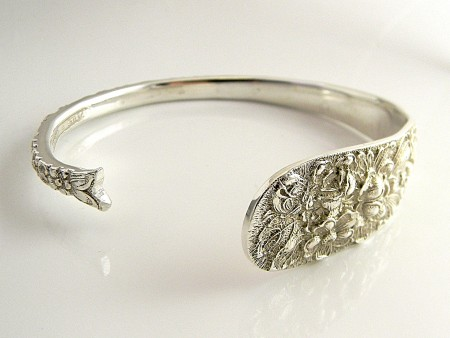 Vintage Silverware Jewelry How To Fix What Isn T Working