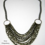 Chain Reaction Necklace (Tutorial)