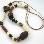 Thanksgiving Jewelry Craft - Educational and Fun! - Rena Klingenberg