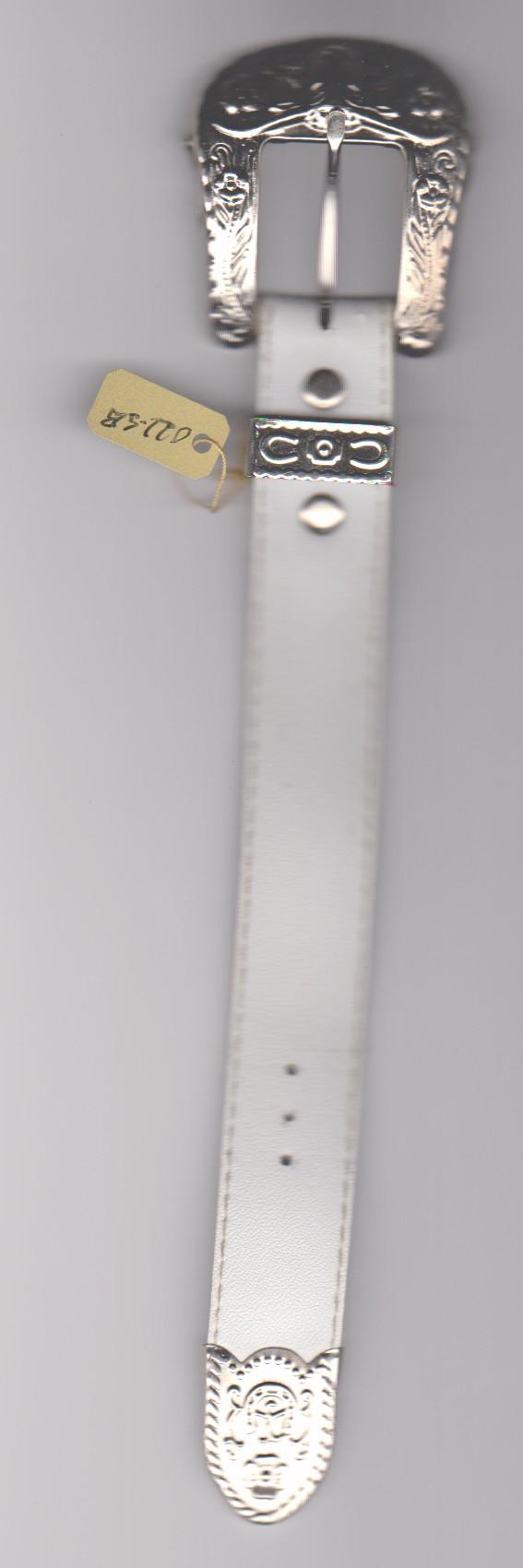 Re-Purposed Belts & Bracelets