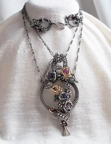 Dearest Necklace