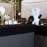 Boutique Booth Display