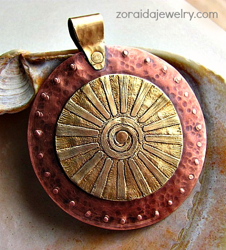 My New Direction in Jewelry Making
