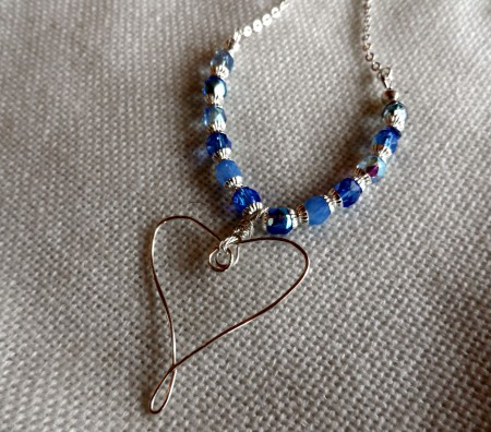 LHarrison: Fun With Wire Wrapping 2