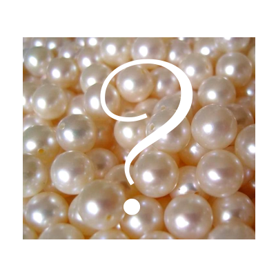What Can I Do with Undrilled Pearls?