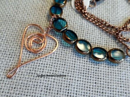 LHarrison: Fun With Wire Wrapping1