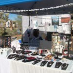 My Arizona Jewelry Display Booth