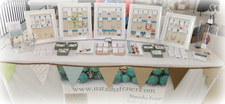 Evolution Of A Jewellery Stall Jewelry Making Journal