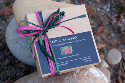 Earth & Sky Studio Gift Box