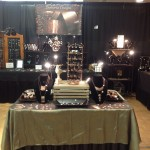 My Boutique Booth Set-Up