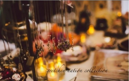 GNation: Vintage Wedding Show for Plucky Maidens 2