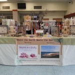 Symbiotic Sisters-In-Law: two jewelry businesses with one combined display