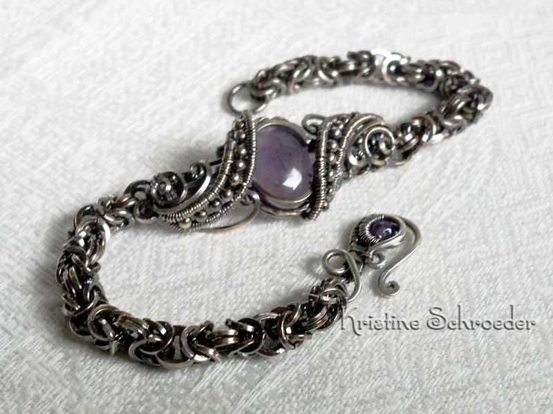 Theodora 3 Bracelet