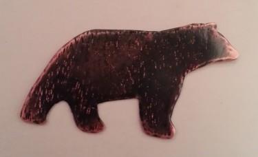 Copper Bear