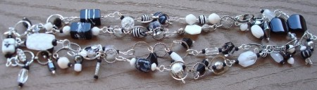 KZee: Necklaces from Leftover Beads 2