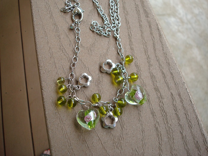 My Convertible Jewelry Niche
