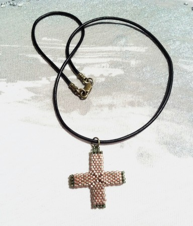 The cross is one of the most ancient symbols known to humankind.