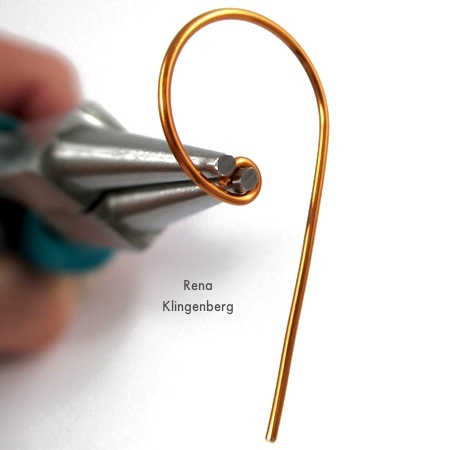 Inside Loop Earwires (Tutorial)