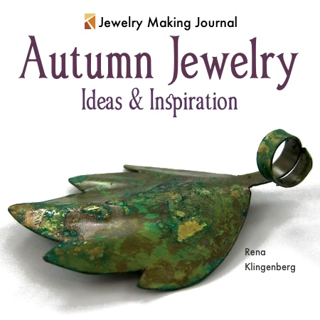 Autumn Jewelry Ideas and Inspiration - by Rena Klingenberg