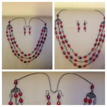 Bead Jewelry - Aisha Khan