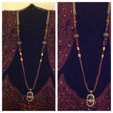 Necklace - Aisha Khan