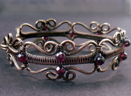 """The """"Emily"""" Bracelet"""