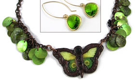 Developing & Defining Your Own Jewelry Design Style (Video)
