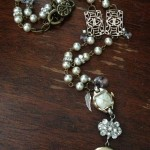 Nanny's Treasures: My Vintage Heirloom Design