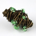 Wire Focal Bead (Tutorial)