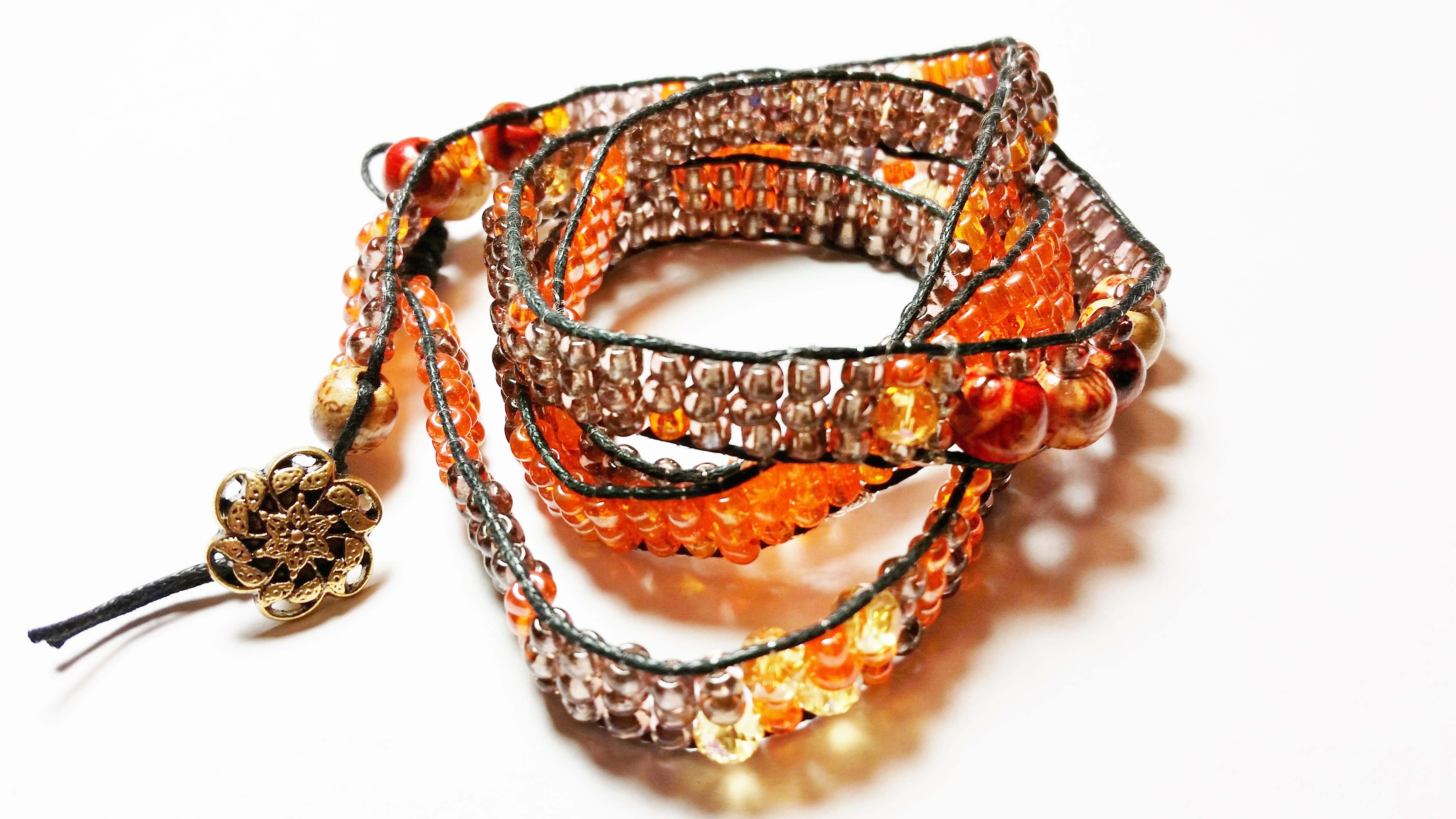Busting Bracelets