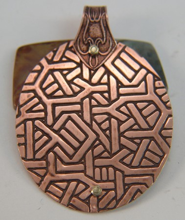 LChandler: My New Venture with Etched Metal 2