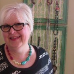 Kathryn Lane Berkowitz of Blue Ridge Diva Designs