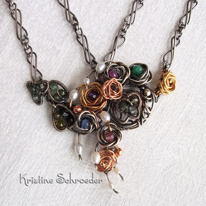 Dearest Treasure Necklace