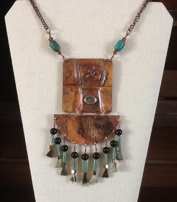 Serendipitous Necklace