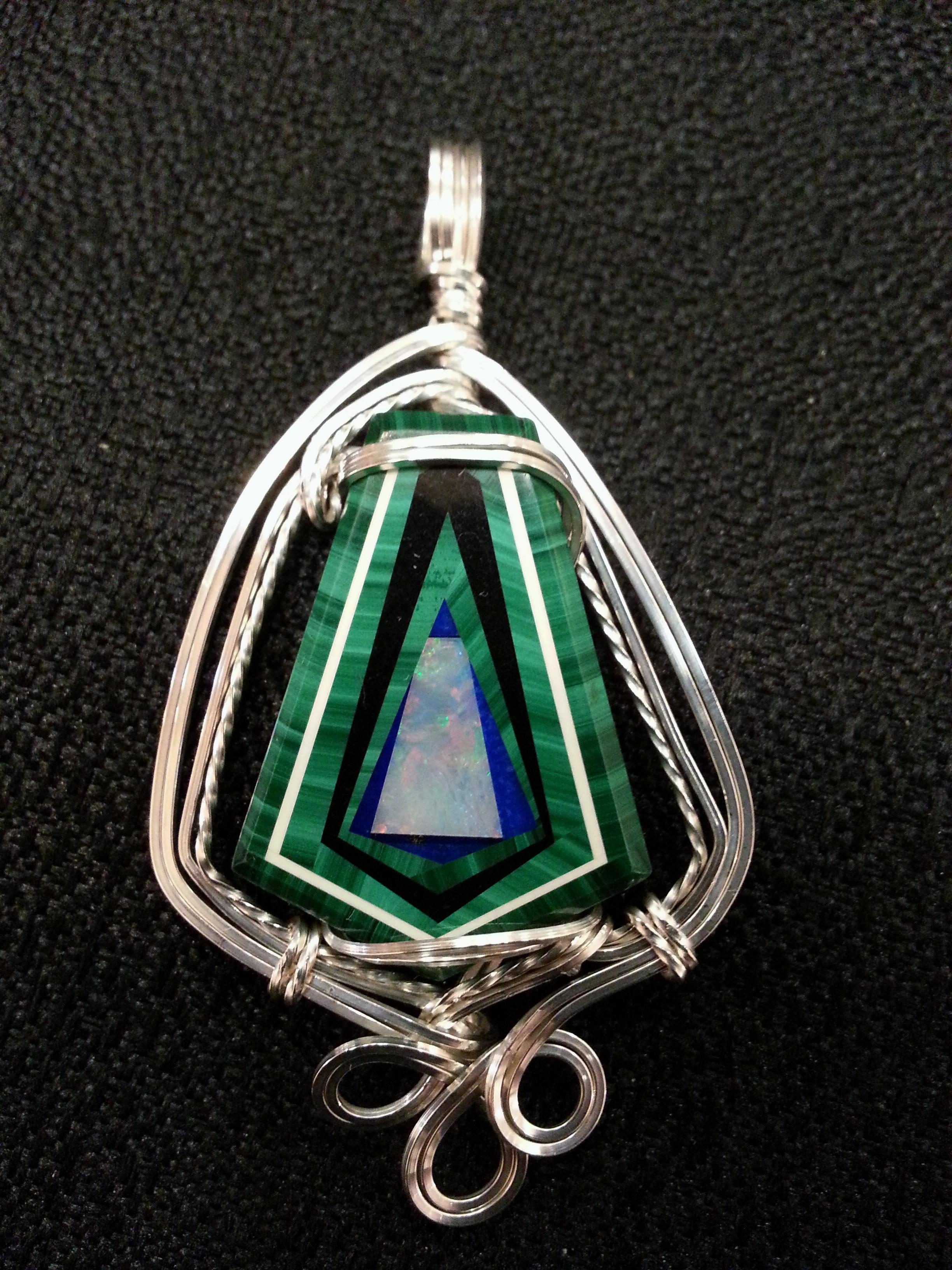 Wire Jewelry-Unique and Elegant
