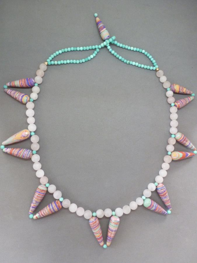 Spring Dreams Necklace