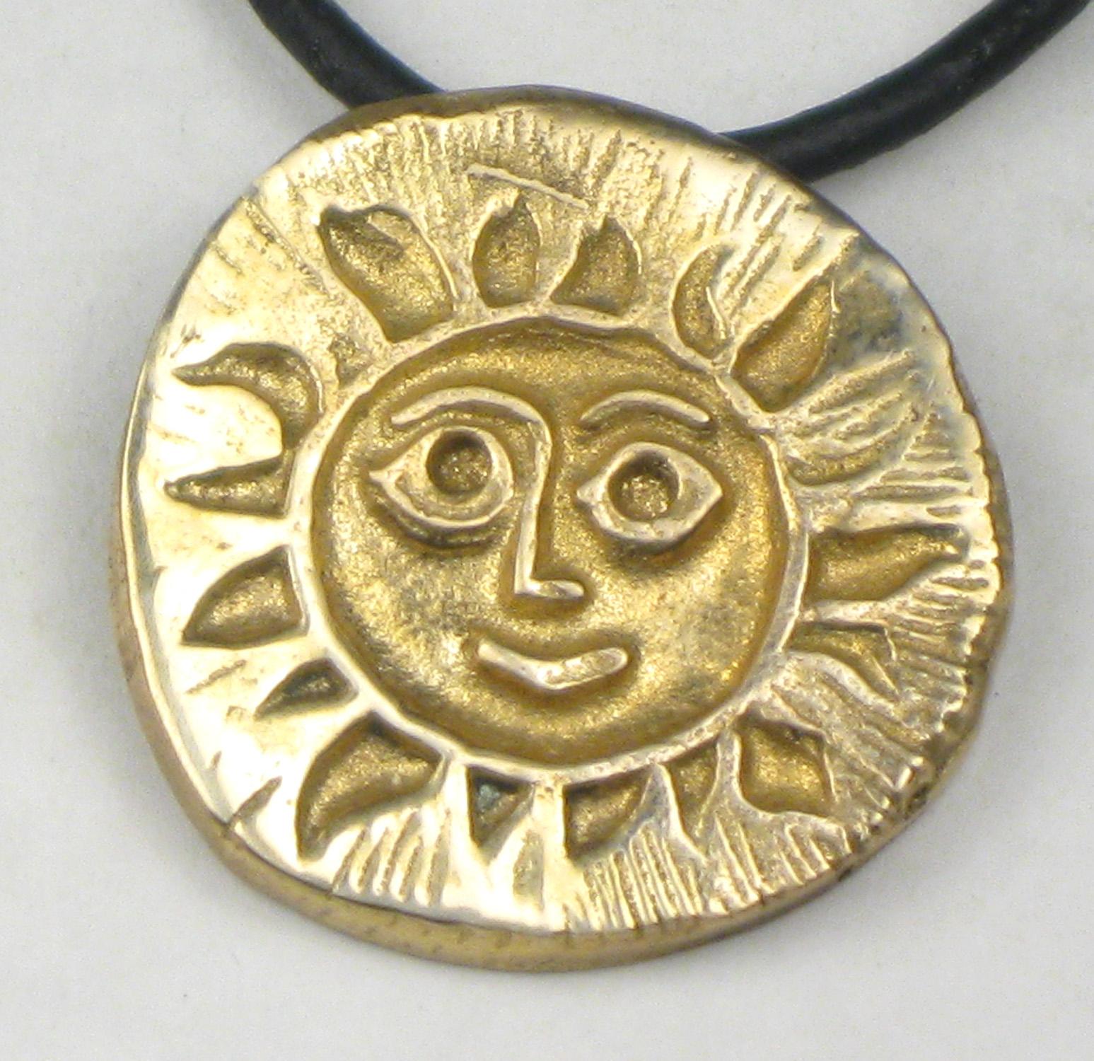Warm Sunny Spring Jewelry from Tucson Arizona