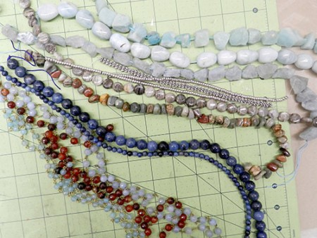 Gail: Bead Identities: How do I find them?