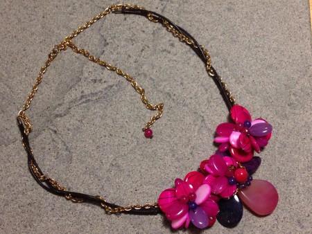 """Wild orchids"""