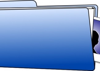 blue-folder-clip-art