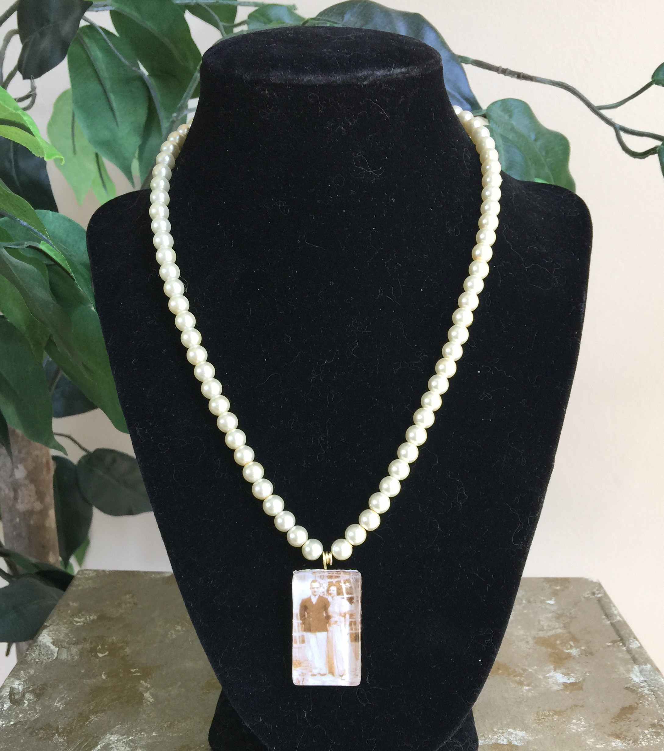 How Do I String Pearls or Beads Without Wire?