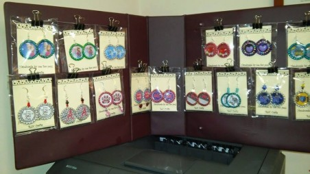 BCowans: Nifty Notebook Display 2