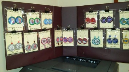 BCowans: Nifty Notebook Display 1