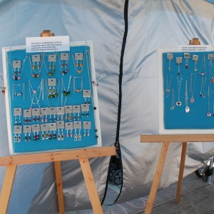 Easy Easel Displays