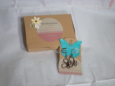 My Handcrafted Jewelry Packaging